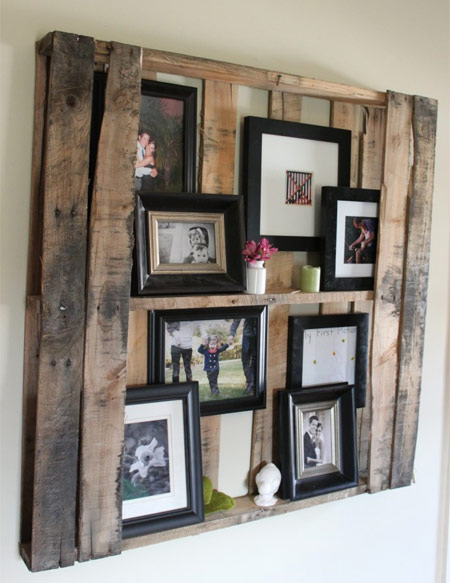 Save a buck or two wood pallet mania for Uses for used pallets