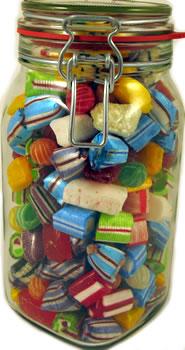 DIY Gift Jars. | savedollarblog